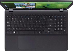 Consumer Laptop